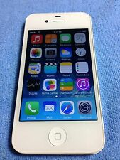 UNLOCKED iPhone 4s - 16GB AT&T,T-Mobile, MetroPCS,Straight Talk,GoPhone,TracFone