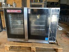 Blodgett Gas Convection Oven 120 Volt Hydrovection