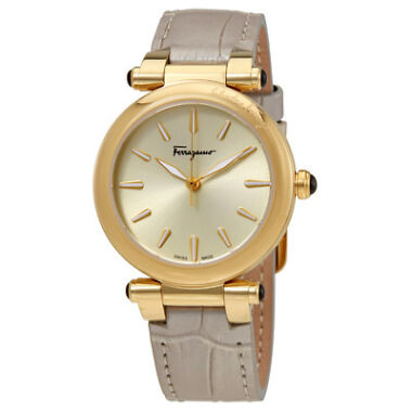 Ferragamo FCH100017 Idillio Ladies Quartz Watch