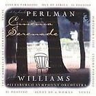 Itzhak Perlman - Cinema Serenade (1999)