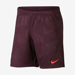 3c6ab4277a9f0 Image is loading NIKE-FC-BARCELONA-THIRD-SHORTS-2017-18