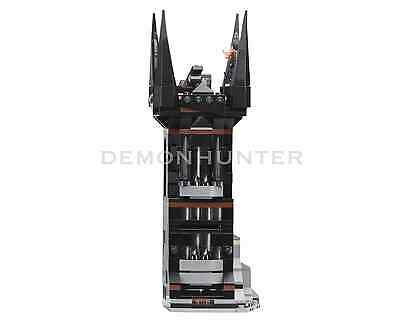 LEGO Lord of the rings Tower from Battle at the Black Gate 79007 No Minifigures