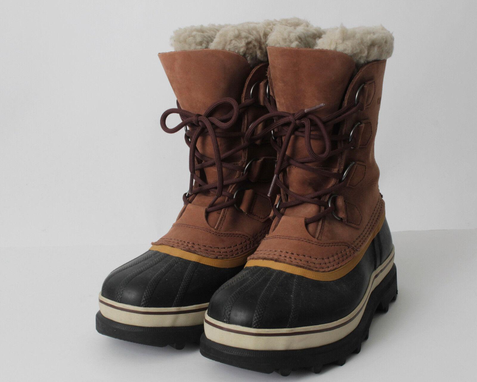 nuova esclusiva di fascia alta Donna  Sorel stivali Caribou Dimensione Dimensione Dimensione 7.5 US Snow avvio NL 1005-281 1005 281 5.5  alta qualità