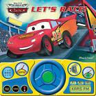 Let's Race by Phoenix International, Inc(Board book)
