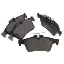 Fits Peugeot 508 Eicher Rear Brake Pads Set Teves Braking System