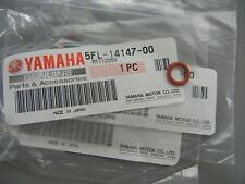 NOS Yamaha O-Ring 2003-2013 FJR1300 R1 R6 R6S 5FL-14147-00 QTY3