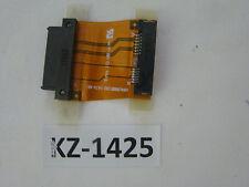 Toshiba Satellite L350D-206 DVD Laufwerk Adapter Platine Board #KZ-1425