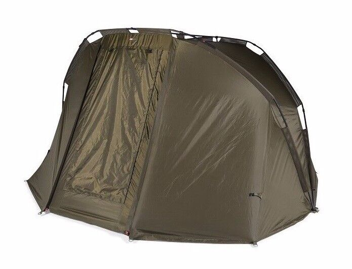JRC Defender 2 Man Bivvy NEW Carp Fishing Shelter SALE - 1441608