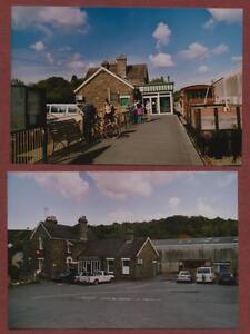 Devon-Torrington-Railway-Station-27-09-2003-photographs-QV-435