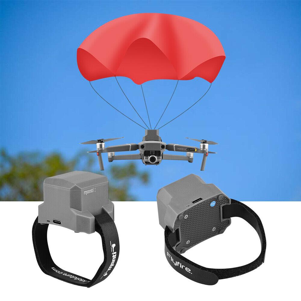 Flight Safety Parachute for DJI Mavic 2 Pro ZOOM Mavic Pro Air Accessories