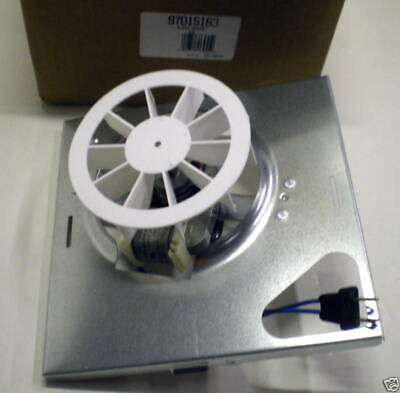 97015163 Broan Fan And Motor For 99080521 678 Fan Light