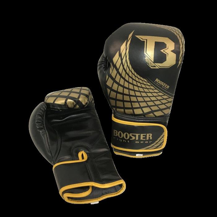 BFG CUBE CUBE CUBE GLOVE Gold, Booster Boxhandschuhe, 10-16 OZ, Muay Thai, Boxen, 1cf74c