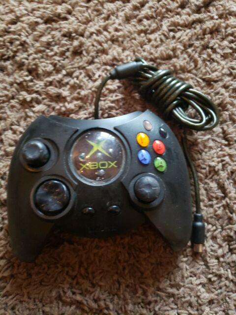 Xbox Controller OEM Microsoft Original X08-17160 Breakaway Cable adapter missing