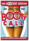 Booty Call Bootiest Edition 0043396039537 With Kam Ray Chan DVD Region 1