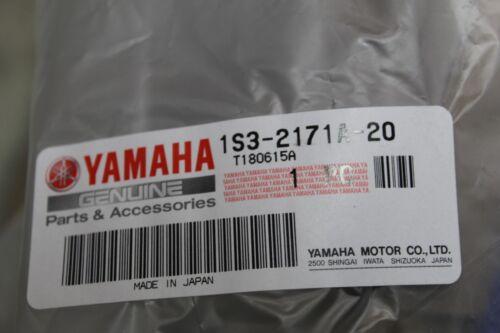 Raptor 700 plastics GENUINE YAMAHA GAS TANK COVER GRAY 2006-2012