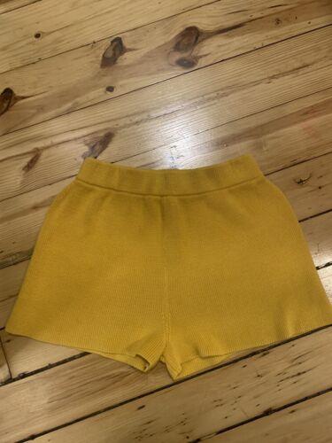 Babaa Shorts Woman no35 Alphonso Mango (one size)