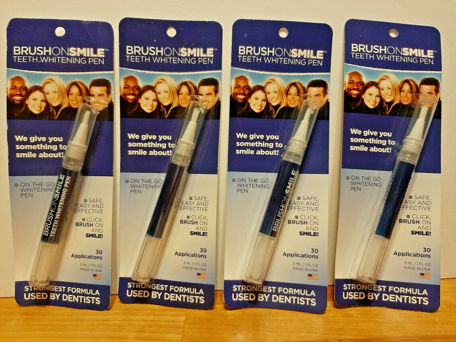Cvs Nighttime Brush On Whitening Gel For Sale Online Ebay