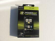 Brand New HTC HD2 PowerMat Phone Battery Door Cover Receiver Wireless Charging