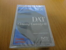 NEW IBM Factory Sealed Cleaning Cartridge DAT160 DDS6 Exact Part Number 23R5638