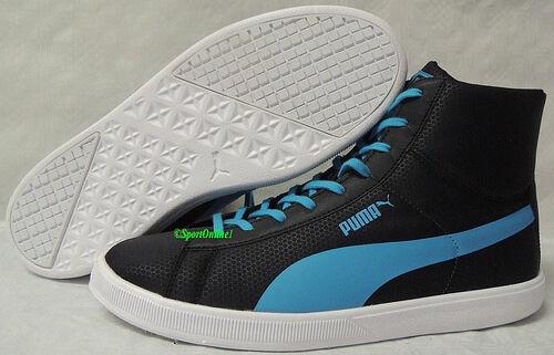 NEU Puma Archive Lite Mid BRTS RT Gr. 40 Sneaker Schuhe Boots 355889-02 leicht