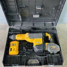 Dewalt Dch773 60v Brushless Hammer 2 Sds Max Combination Hammer Kit