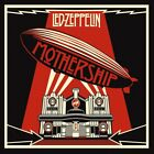 LED Zeppelin Mothership Remastered by Jimmy Page 2 CD Set 2015