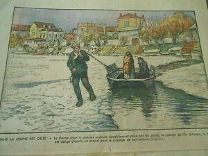 Quand-la-Marne-est-Gelee-Print-1928