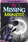 My Missing Monster by Sean O'Reilly (Hardback, 2010)