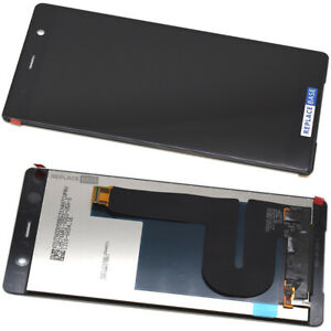 LCD-Screen-For-Sony-Xperia-XZ2-Premium-Replacement-OEM-Touch-Assembly-Black-UK