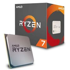 AMD Ryzen 7 1700X 3.4 GHz Eight-Core (YD170XBCAEWOF) Processor