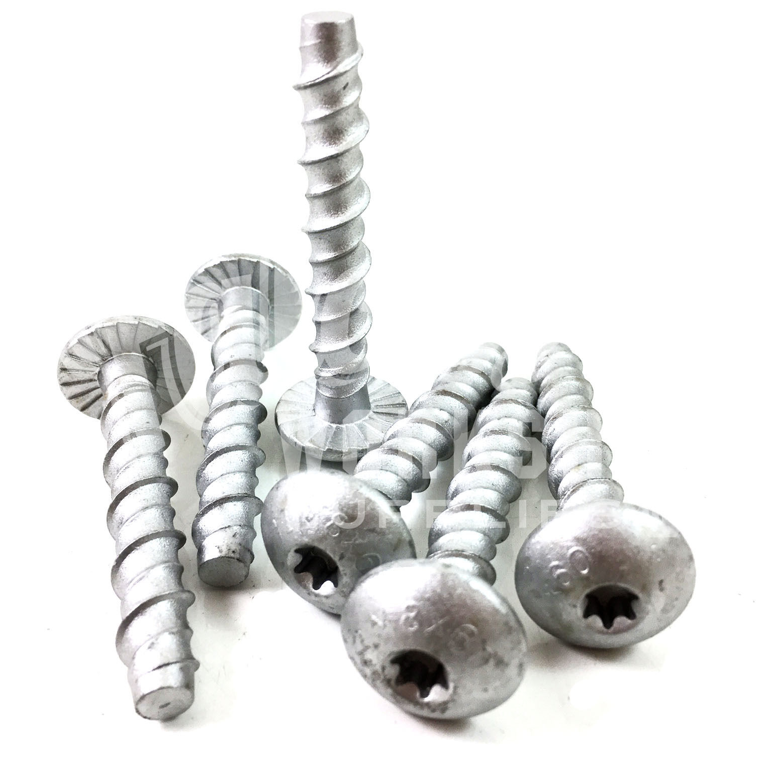 M8 M10  TIMCO MASONRY PAN HEAD MULTI FIX BOLT SCREW ANCHOR FIXING THUNDERR BOLT