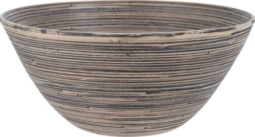 Cookware Dining Bar Div Deko Bambus Schale Grossen Holz Obstschale Tischdeko Schussel Holzschale Home Furniture Diy Lugecook Com Br