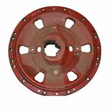 Used Rear Cast Wheel Fits International 1486 1086 1466 1468 529181r2