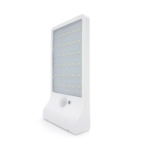 Impermeabile Da Esterno 36LED Luci Solari Wireless Sensore Di Movimento Giardino