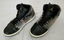 65f6bceedde5fe item 5 Youth Sz 7Y Bronze Black White Nike Air Jordan 1 Retro High GG Shoes  332148-022 -Youth Sz 7Y Bronze Black White Nike Air Jordan 1 Retro High GG  Shoes ...