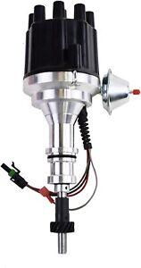 Pro-Series-R2R-Distributor-Ford-SB-Windsor-221-260-289-302-289-302W-Black-Cap