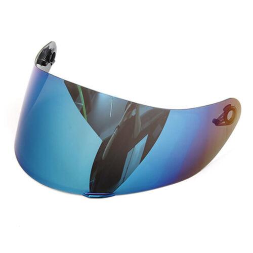 Fit For AGV K3-SV K5 Motorcycle Wind Shield Helmet Lens Visor Full Face