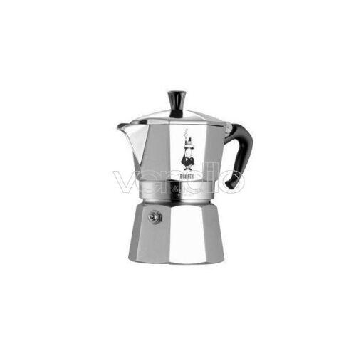 BIALETTI coffe maker moka express CHOOSE 1 2 3 4 6 9 12 cups original ITALY