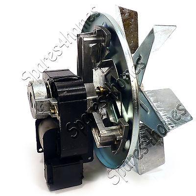Hygena Indesit Jackson Kenwood Fan Oven Cooker Motor