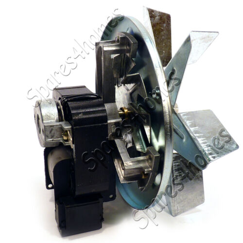 Cannon Genreal Electric GE Hotpoint Oven Fan Motor New Spare Part