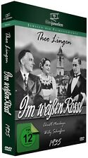 Im weißen Rössl (1935) - mit Theo Lingen, Regie: Carl Lamac - Filmjuwelen DVD