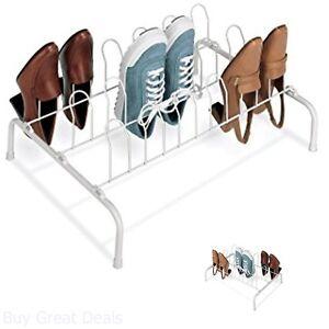 Shoe Organizer Storage Floor Rack