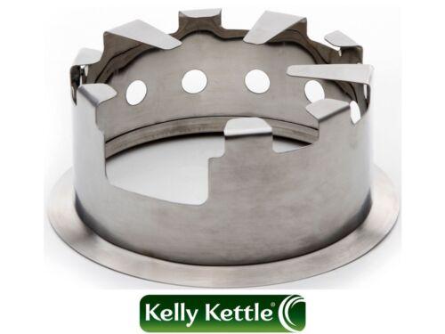 L Kelly Kettle Landstreicher Ofen Für /'Base Camp/' /& /'Scout /' Modelle