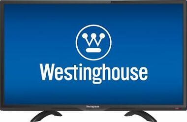 Westinghouse WD24HB6101 24