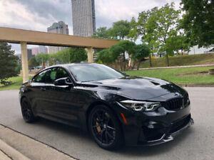 2019 BMW M4 M4CS, Carbon Ceramics