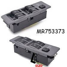 MR753373LHD Power Window Main Switch for Mitsubishi Pajero Montero Shogun 90-03