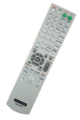 Ersatz Fernbedienung passend für Sony STR-DG720STR-DG800STR-DH700