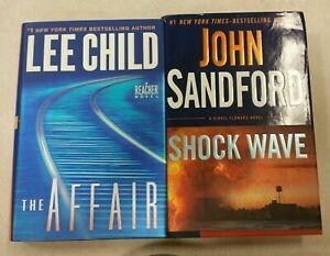 bol.com   Shock Wave (ebook), John Sandford ...