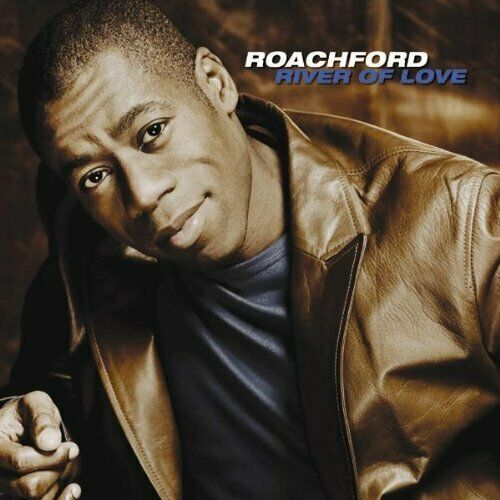 Roachford River of love (4 versions, 2005, incl. Full Intention Club.. [Maxi-CD]