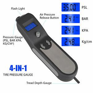 4-in-1-Digital-Tire-Pressure-Gauge-150PSI-with-Tread-Depth-Gauge-Flashlight-LCD